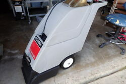 Pacific Steamex 1190 Triumph Carpet Extractor Commericial Heavy Duty Clean