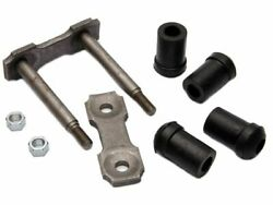 Rear Leaf Spring Shackle For 1964 Ford Country Sedan V366fh Professional -- New