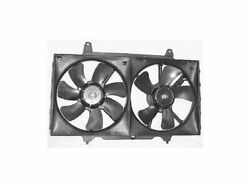 Radiator Fan Assembly For 1998-2001 Nissan Altima 2000 1999 S321gt