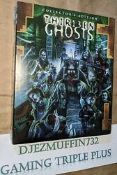 New Thirteen Ghosts Collector's Edition Blu-ray + Slip Cover Scream Factory