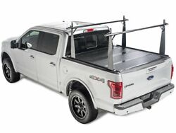 Tonneau Cover / Truck Bed Rack Kit For 1993-2003 Chevy S10 1994 1995 1996 Z594vs