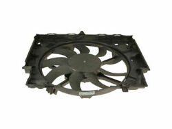 Auxiliary Fan Assembly For 2009-2010 Bmw 535i Xdrive Q271bv