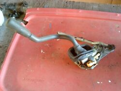 00-02 Chevy Express Van Steering Column Transmission Shifter Lever Assembly
