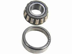 Front Outer Wheel Bearing For 1983-1985 Pontiac Parisienne 1984 B428td