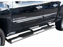 Nerf Bars For 2015-2016 Ford F150 Crew Cab Pickup B632yh