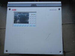 Used Abb Power Supply 0746751 F D0012242 Tested Good