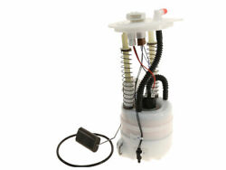 Fuel Pump Assembly For 2008-2013 Nissan Rogue Fwd 2009 2010 2011 2012 Y239sb