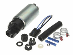 Fuel Pump For 1995 Nissan Pickup X674dn First Time Fit W/o Filter Screen