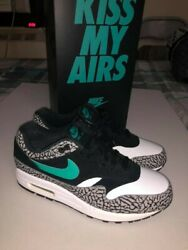 Nike Air Max 1 Atmos Elephant Special Box Size 8.5andnbsp