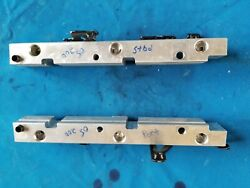 05 Yamaha Oem Hpdi 200 Fuel Rails - Pair Port And Starboard