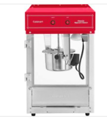 New 83-dt5627 8 Oz Great Northern Popcorn And Popper Machine Cart