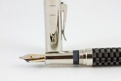 Faber Castell Pen Of The Year 2009 Horse Hair Ltd Edition