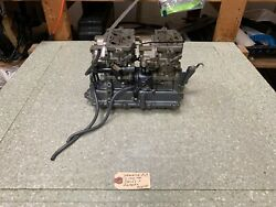 Yamaha Outboard S130hp Carbs And Intake Quanity 1 P6l1-14301-05-00