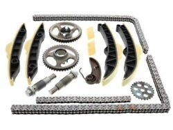 Timing Chain Kit For 2009-2012, 2014-2016 Porsche Cayman 2010 2011 2015 C157zb