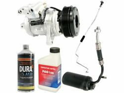 A/c Replacement Kit For 1999-2001 Jeep Grand Cherokee 4.0l 6 Cyl 2000 W533xq