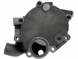 Water Pump For 2005-2007 Sterling Truck A9500 8.8l 6 Cyl Diesel 2006 M849tv