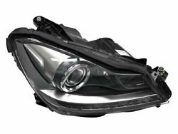 Right Headlight Assembly For 2008-2014 Mercedes C300 2009 2010 2011 2012 J743ss
