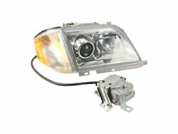 Right Headlight Assembly For 1994-2002 Mercedes Sl500 2000 1995 1996 1997 P761bd