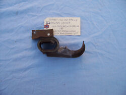 Nos 1965-1968 Chevy Pass Car Small Block Lh Tailpipe Hanger 3884857 See Apps