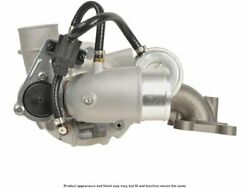 Turbocharger For 2013-2017 Ford Taurus 2.0l 4 Cyl 2014 2015 2016 H275dq
