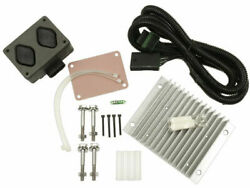 Diesel Fuel Injector Pump Driver Relocation Kit For 1994-1998 Chevy K1500 D653st