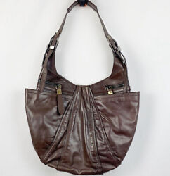 Anthropologie Oryany Leather Purse