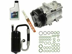 A/c Compressor Kit For 2001-2005 Ford Escape 2004 2002 2003 R596nr