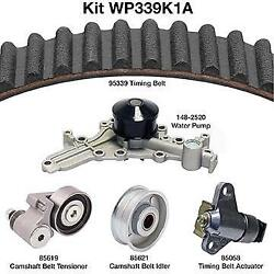 Dayco Wp339k1a Engine Timing Belt Kit With Water Pump