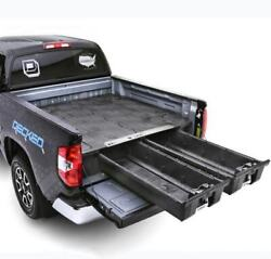 Decked Truck Bed Organizer Fits 2004-2014 Ford F-150, 1920 Indian Scout