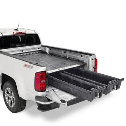 Decked Truck Bed Organizer Fits 2015 Toyota Tacoma, 2005-2014 Toyota Tacoma