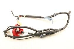 New Motorcraft Battery Cable Assembly Wc-96625 Ford E-350 6.2l 6.8l 2017-2019