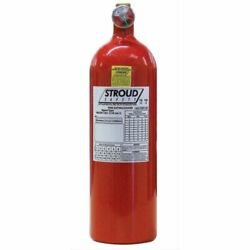 Stroud Safety 93072 10lb. Replacement Fire Bottle 15.5 Tall 5.25 Dia. New