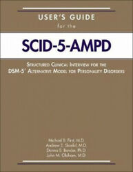 Userand039s Guide For The Structured Clinical Interview For The Dsm-5 R