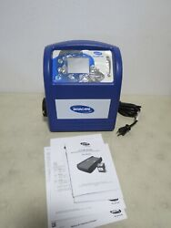 Invacare Microair Alternating Pressure Low Air Loss Pump Only Ma1000p