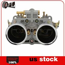 48idf Carb Carburetor For Bug/beetle/volkswagen/fiat/porsche Empi/weber Model