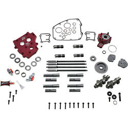 Feuling Parts 7225 Cam Kit Race 594 Cc 99+tc Harley Flht 1450 Electra Glide 2001