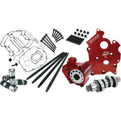7261 Cam Kit 472cd Race O/c M8 Harley Fxdrs 1868 Abs Softail King 114 2020