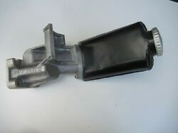Porsche 356 C Generator Stand With Oil Filler And Cap 61610121601 4