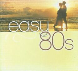 Easy 80s Various Artists 10 CD Box Set Time Life New Free Shipping