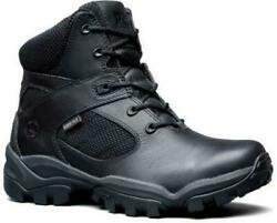 Trenton 6 Mens Size 8 Tactical Police 1st Response Boots Brand New
