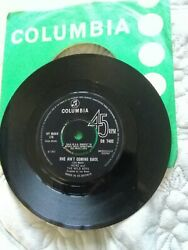 She Ainand039t Coming Back-heinzmeeksville-vinyl 745rpm.columbia Exc