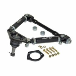 Specialty Products Co 94350 Tri 5 Upper Control Arms For Corvettes Impalas New