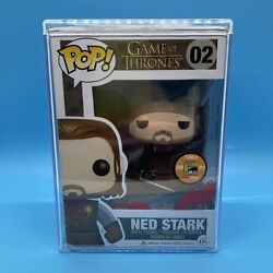 Pop Game Of Thrones -ned Stark Headless