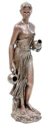 Sculpture Bronze Metal Large And039classical Woman Home Decor 53 Ins Gorgeous