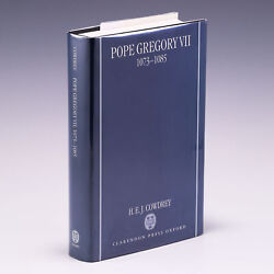 Pope Gregory Vii 1073-1085 By H. E. J. Cowdrey G++/vg