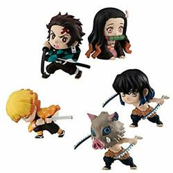 Onimetsu Of Blade Adverge Motion Set 1 Pcs Candy Toys And Gum Blade Of Onjapan