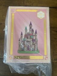 Disney Castle Collection 6/10 Sleeping Beauty Aurora Ornament Preorder Shipped
