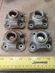 Vintage Aircraft Ignition Part 12 Cyl Engine . P-51