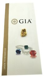 Natural Raw Nugget Yellow Gold High Kt. Rare Gia