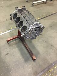 1971 Ford 302 Machined Bare Block. D1de-6015-aa Fresh .30 Overbore. We Ship